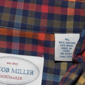 Jacob Miller Long Sleeve Shirts